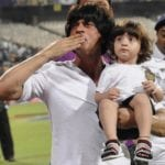 Shah Rukh Khan said his kid liked Raees, what about Hrithik Roshan's kids?