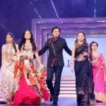 Shah Rukh says we are the reason why he doesn't work with Karisma, Madhuri, Sridevi and Juhi