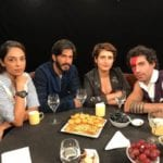 50-mins to waste: Rajeev Masand Roundtable with The Newcomers