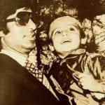 Amitabh Bachchan talks about how hard it is for Abhishek Bachchan