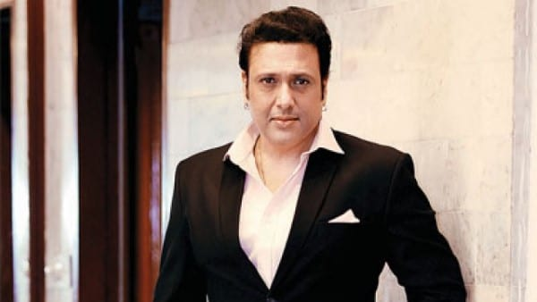 Govinda in an interview where he complains about everything in Bollywood