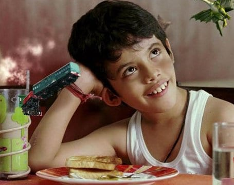 Here's how Darsheel Safary looks now