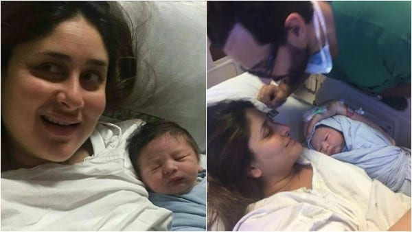 Kareena Kapoor wants her son to be humble and grounded