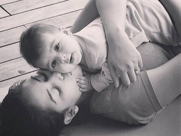 Shahid Kapoor introduces his daughter Misha Kapoor