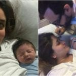 Who is looking after Taimur when Kareena Kapoor is out and about