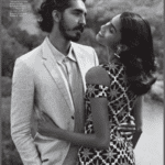 Dev Patel in Vogue Magazine