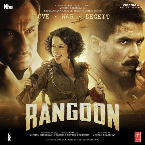Kangana Ranaut finally speaks out on Rangoon's failure