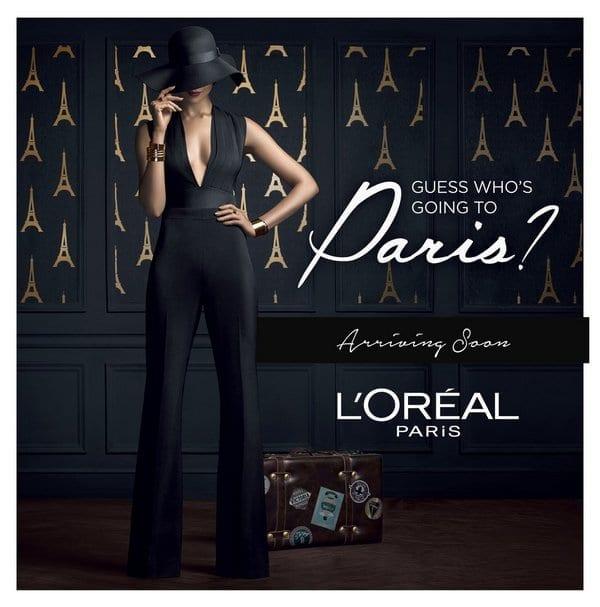 L'Oreal announces Deepika Padukone as new brand ambassador