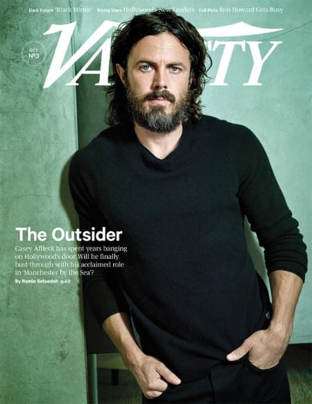 Oscar 2016 Best Actor's Winner Casey Affleck was accused of Sexual-Harrassment