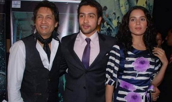 Shekhar Suman is happy Rangoon flopped big time