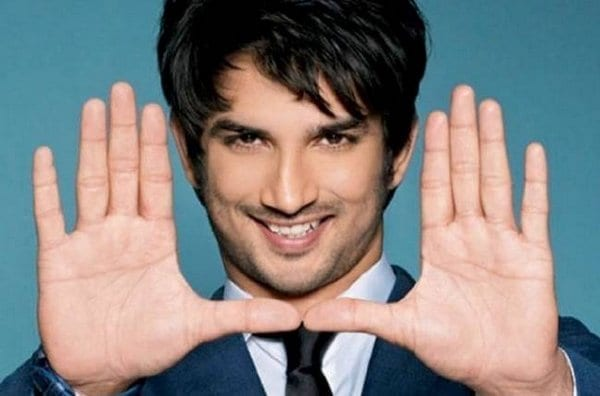 Sushanjt Singh Rajput on being a TV and Movie Actor, being single and being successful