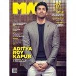 Aditya Roy Kapur on MW Magazine