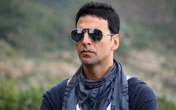 Akshay Kumar is the kind of man who makes his wife happy
