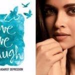 Deepika Padukone speaks about Depression