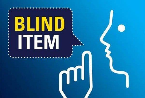 Hollywood Blind Item – February 2017 2