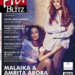 Kareena Kapoor's Sidekicks are on the cover of Hi Blitz Magazine