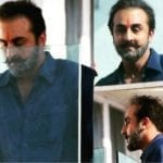 Rajkumar Hirani is happy that Ranbir Kapoor is different from his father and Sanjay Dutt