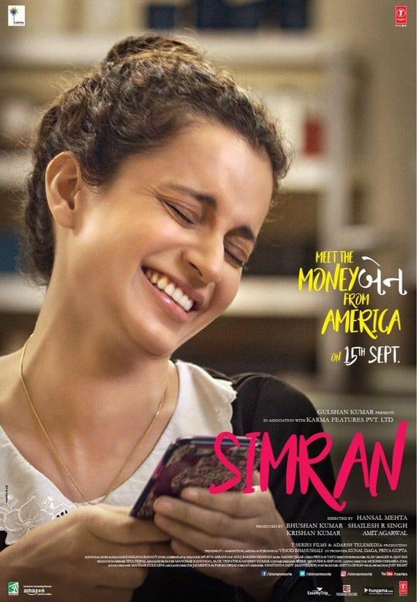 Kangana Ranaut says Apurva Asrani is not smart enough to be a script writer