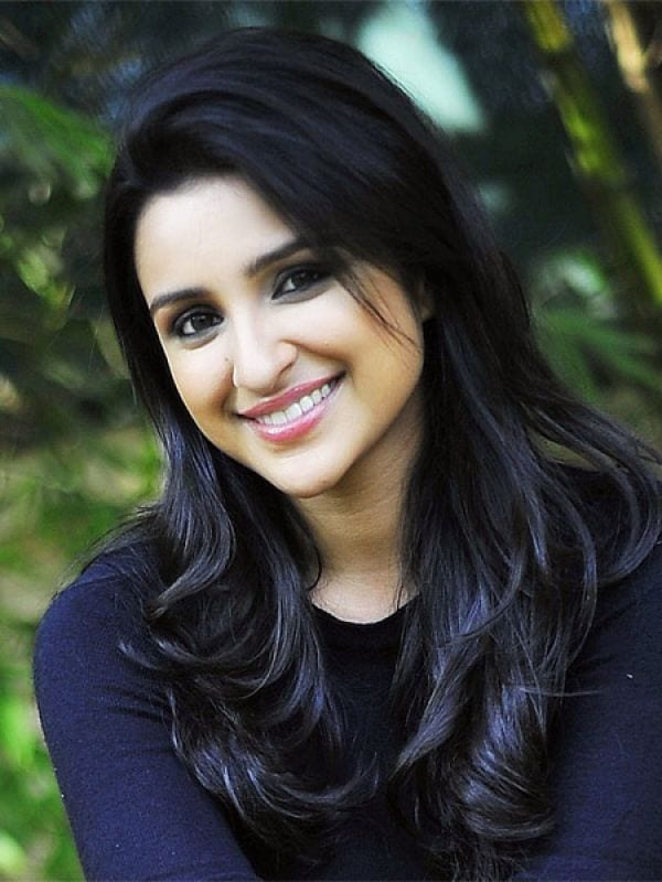 Parineeti Chopra is happy you didn't forget her