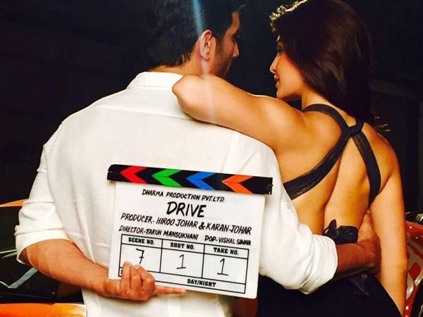 Blind Item – 2017 - Bollywood - June 8