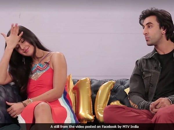 Blind Item – June - Bollywood 5