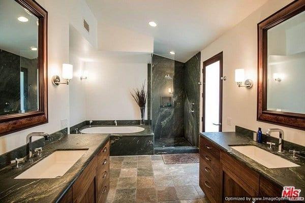 Celebrity Homes- Robert Downey Jr and his Malibu Mansion