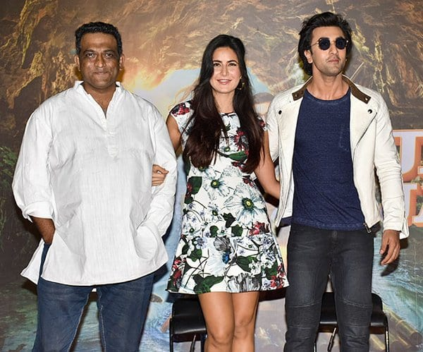 Get Ready for Verbal Diarrhea from the Jagga Jasoos Team