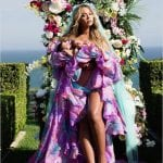 Beyonce finally introduces her twins, Sir Carter and Rumi