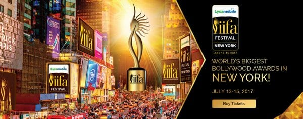 IIFA management complains about pretty and egoistical stars
