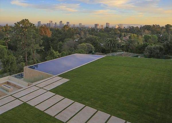 Celebrity Homes- Jay Z and Beyoncé