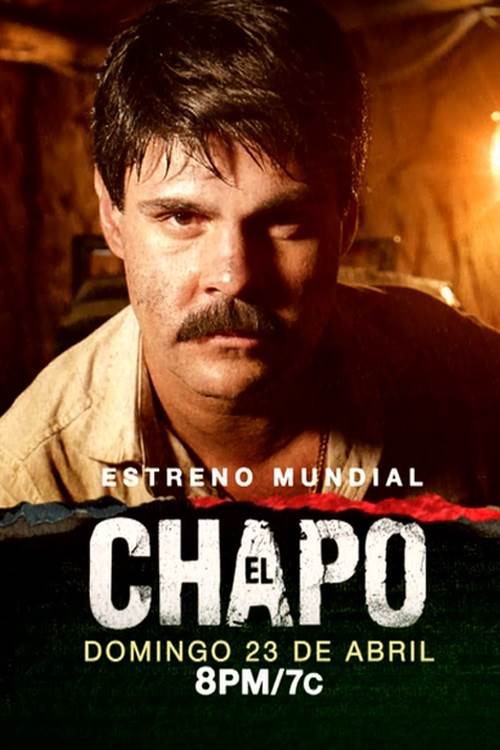 OSOP TV Recommendations Inside Edge, Big Little Lies, Feud, Chewing Gum and El Chapo