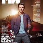 Sushant Singh Rajput wants to say something on MW Magazine