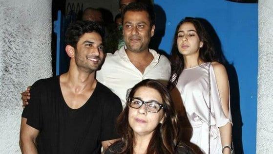 Blind Item – September 2017 - Bollywood 2