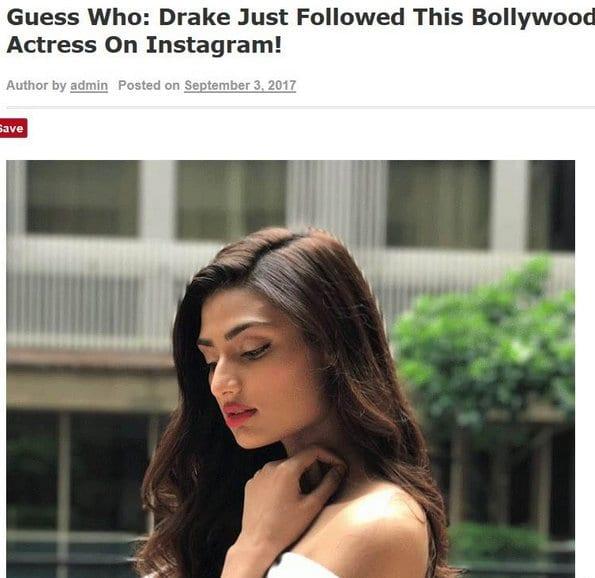 Bollywood Blind Item 2 – September 2017
