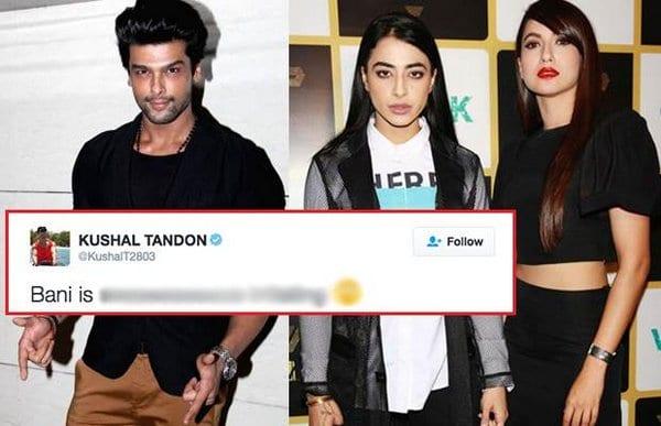 Bollywood Blind Item 3 – September 2017