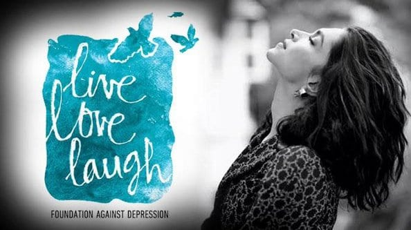 Deepika Padukone encourages depression sufferers to seek help