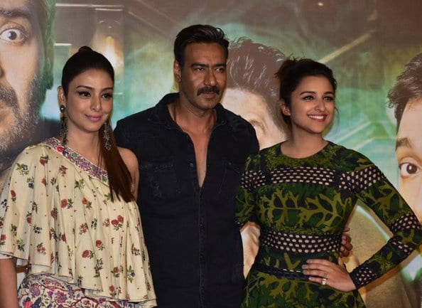 October 2017 – Bollywood Blind Item 8