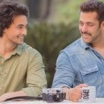 Salman Khan officially confirms the launch of his brother-in-law, Aayush Sharma